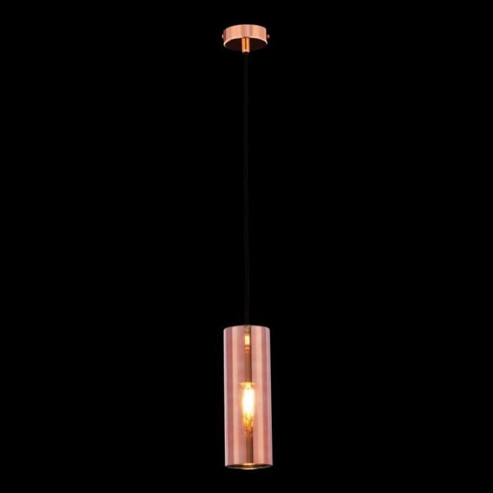 1Подвесной светильник Gioia P011PL-01C
