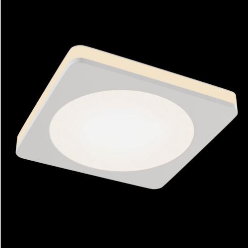 DL303-L7W Встраиваемый светильник Phanton Maytoni