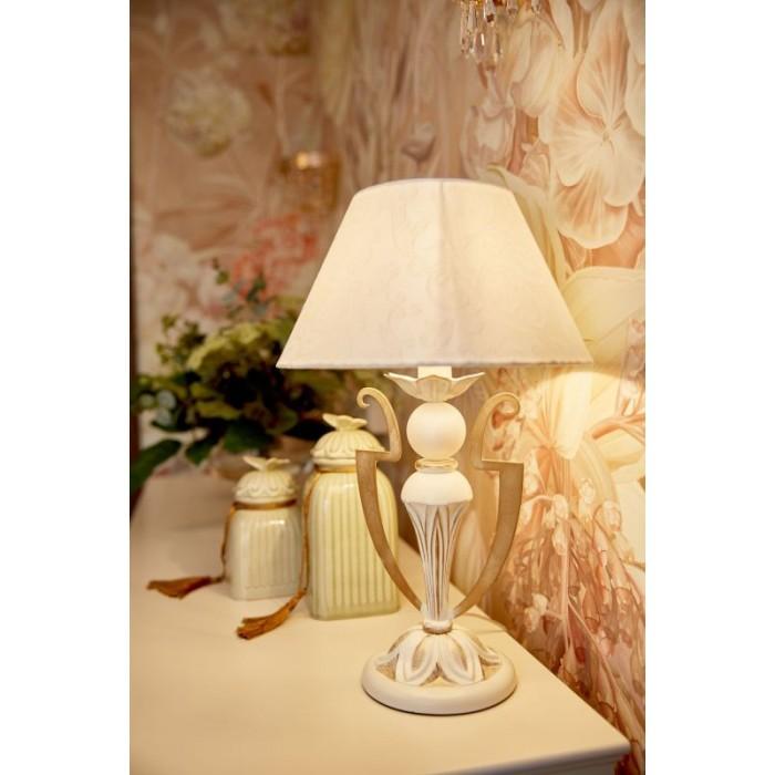 2Настольная лампа Monile ARM004-11-W