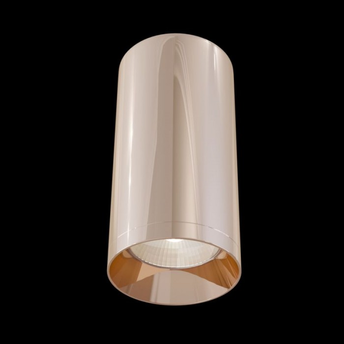 1Потолочный светильник Alfa C010CL-01RG