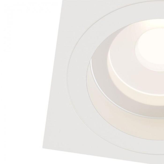 2Встраиваемый светильник Akron DL026-2-01W