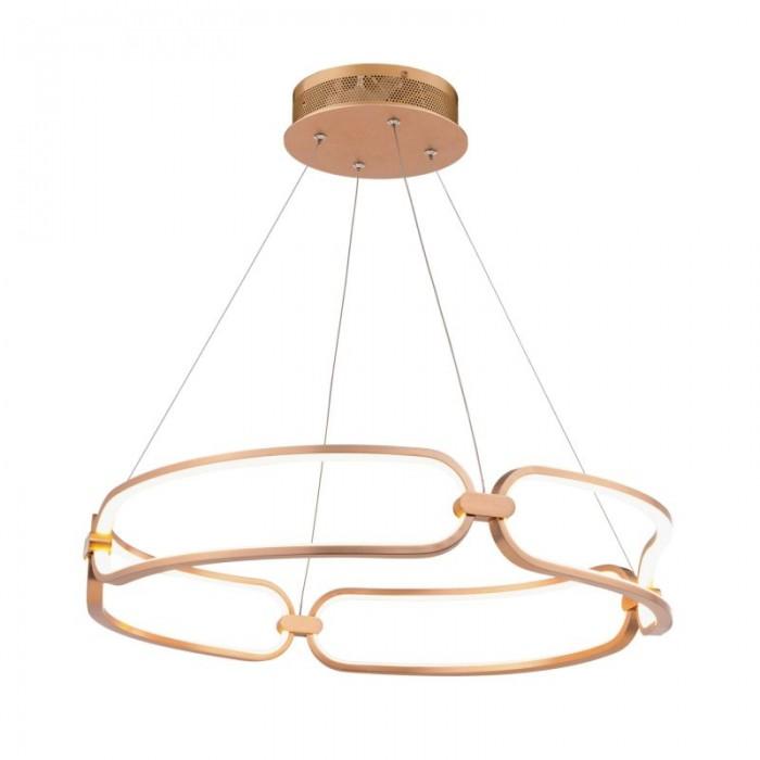 2Подвесной светильник Chain MOD017PL-L50MG