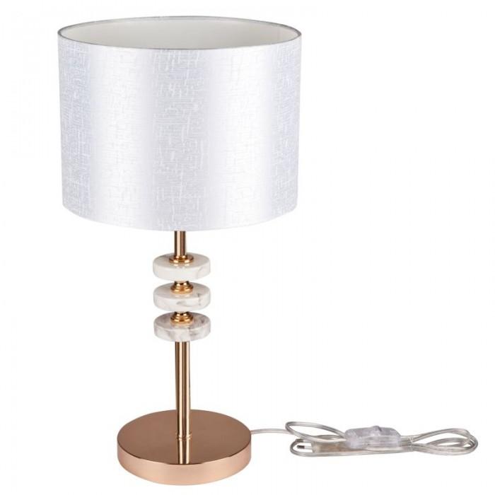 2Настольная лампа Tiana FR5015TL-01G