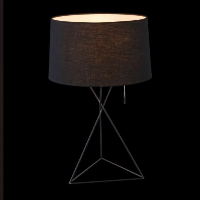 2Настольная лампа Gaudi MOD183-TL-01-B