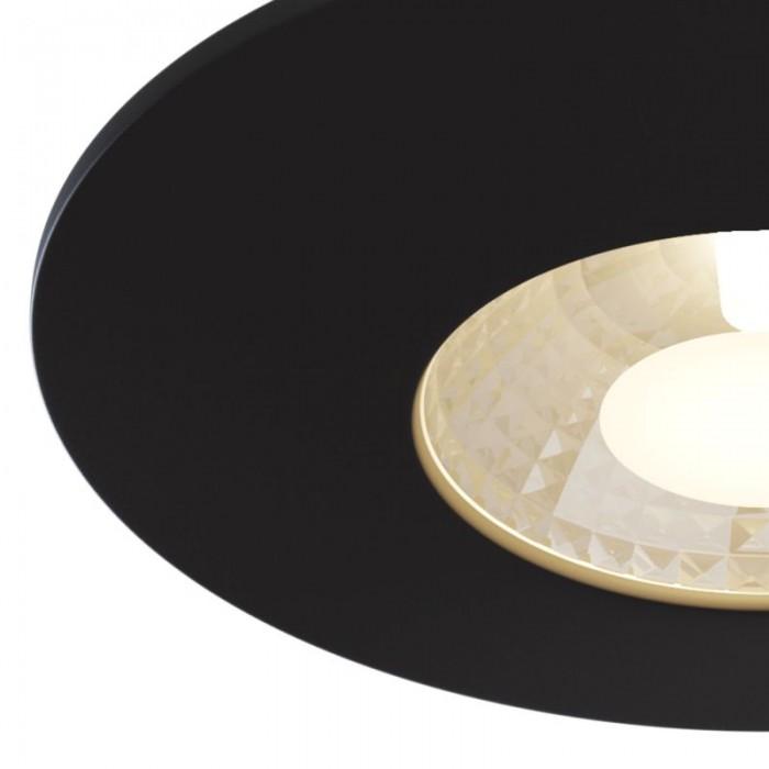 2Встраиваемый светильник Zen DL038-2-L7B