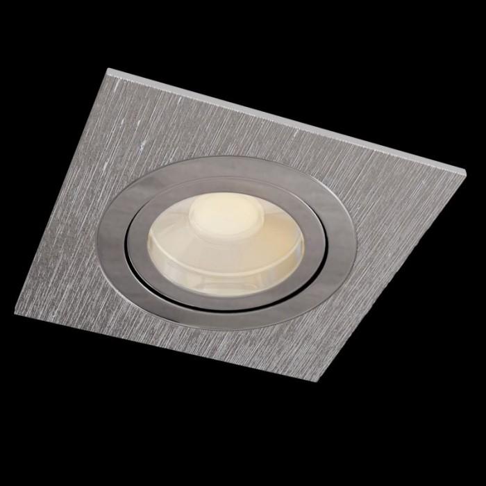 1Встраиваемый светильник Atom DL024-2-01S