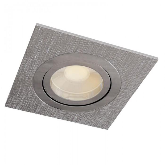 2Встраиваемый светильник Atom DL024-2-01S