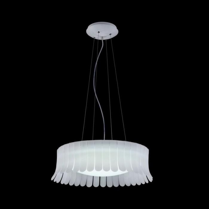 1Подвесной светильник Degas MOD341-PL-01-36W-W