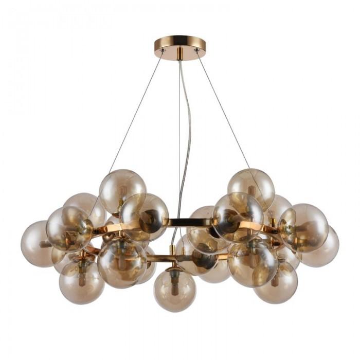 2Подвесной светильник Dallas MOD548PL-25G