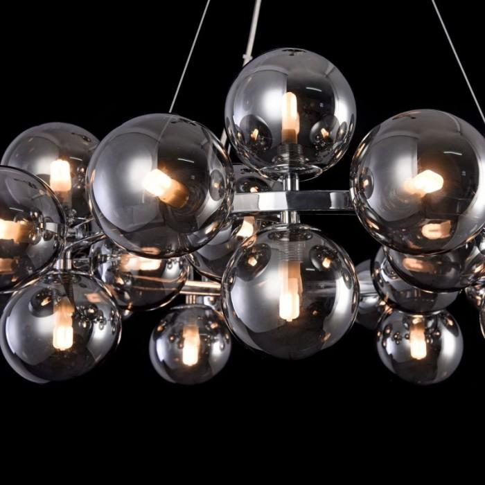 2Подвесной светильник Dallas MOD548PL-25CH