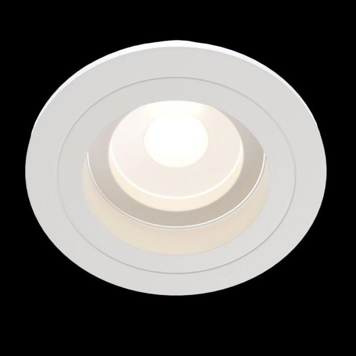 1Встраиваемый светильник Akron DL025-2-01W