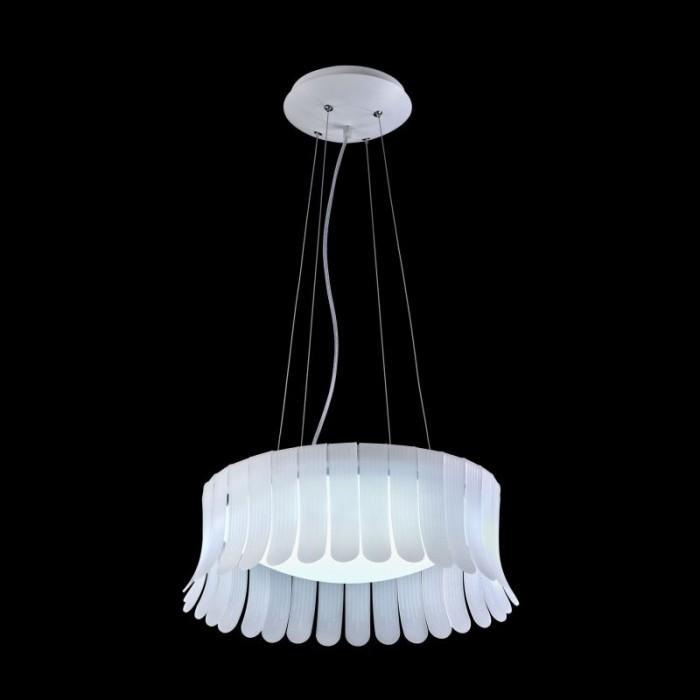 1Подвесной светильник Degas MOD341-PL-01-24W-W