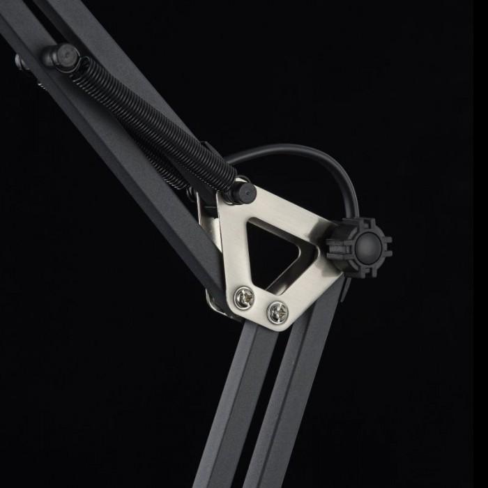 2Настольная лампа Zeppo 136 Z136-TL-01-B