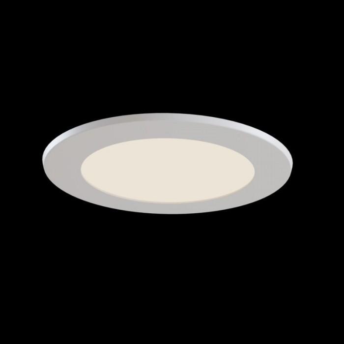 1Встраиваемый светильник Stockton DL015-6-L7W
