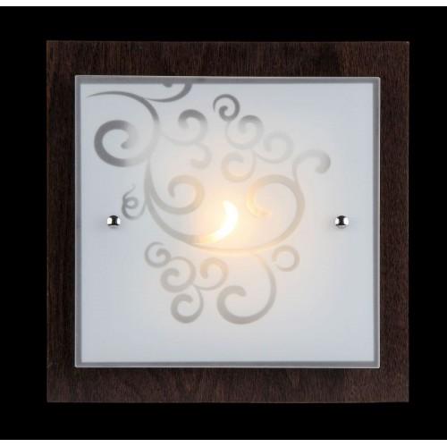 Потолочный светильник Constanta FR4811-CL-01-BR