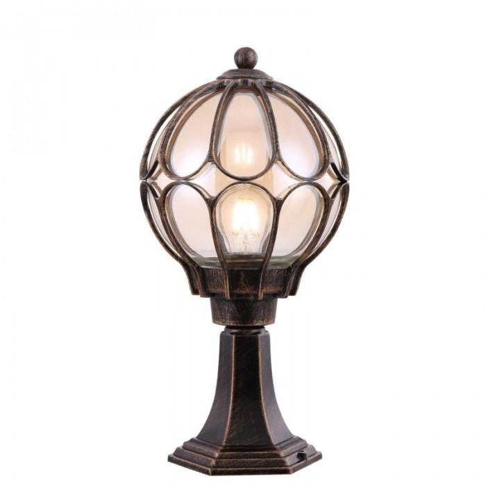 1Ландшафтный светильник Via O024FL-01G