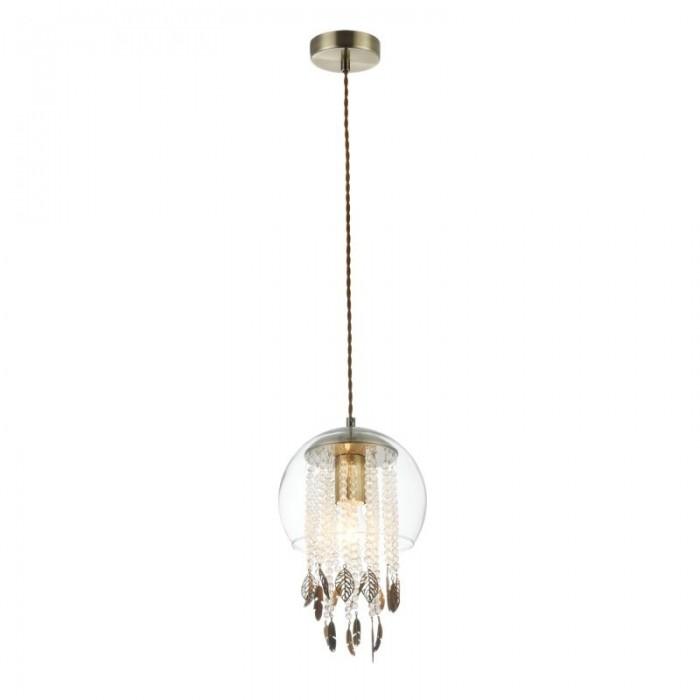 2Подвесной светильник Equorin MOD197-PL-01-G