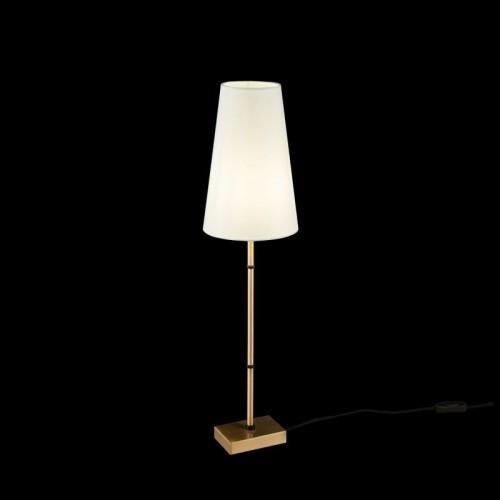 H001TL-01BS Настольная лампа Zaragoza Maytoni