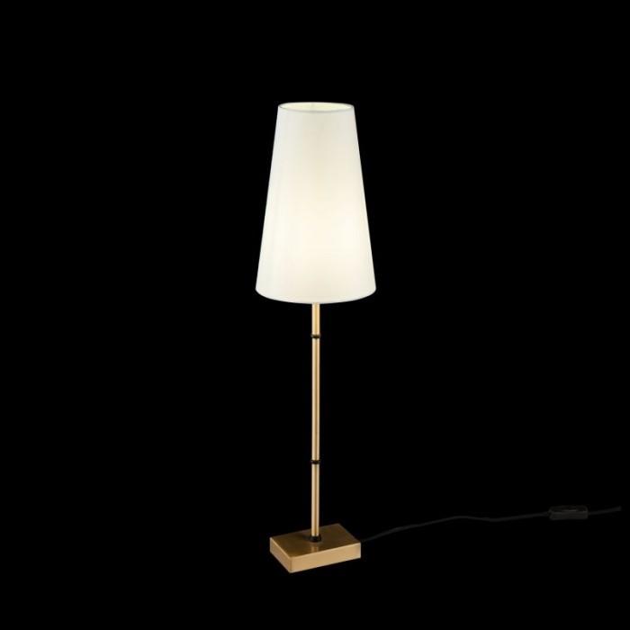 1Настольная лампа Zaragoza H001TL-01BS