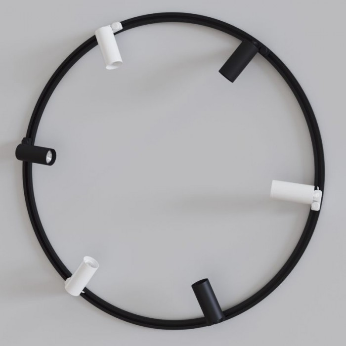 1Аксессуар для трекового светильника Track TRX002-111B