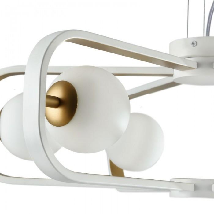 2Подвесной светильник Avola MOD431-PL-06-WG