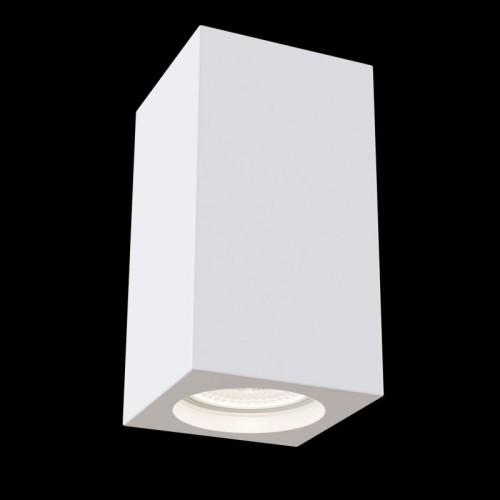 C005CW-01W Потолочный светильник Conik gyps Maytoni