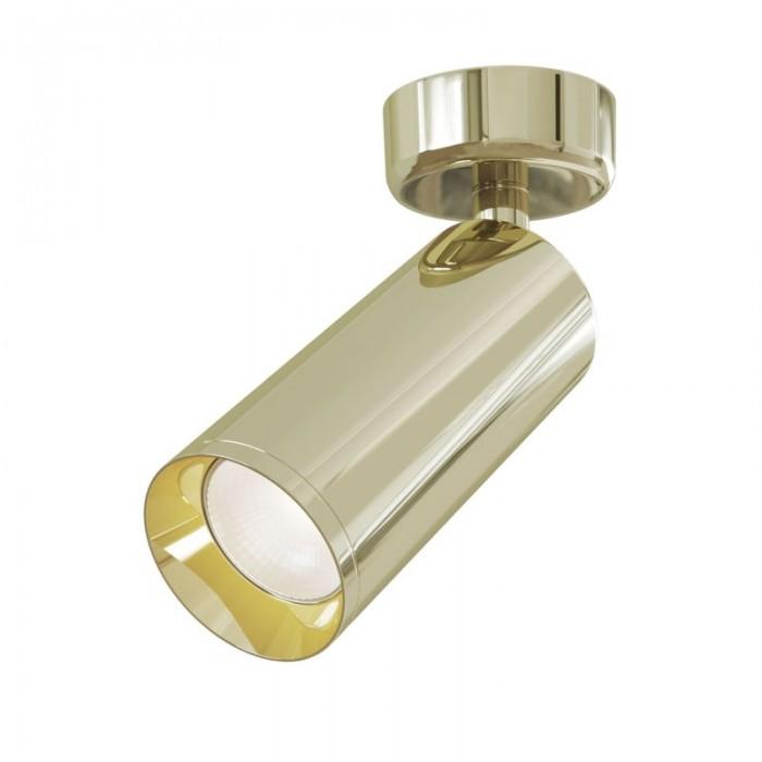 2Потолочный светильник Focus C017CW-01G