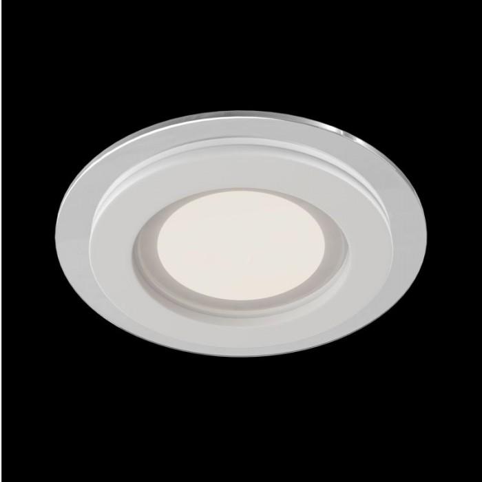 1Встраиваемый светильник Han DL304-L12W