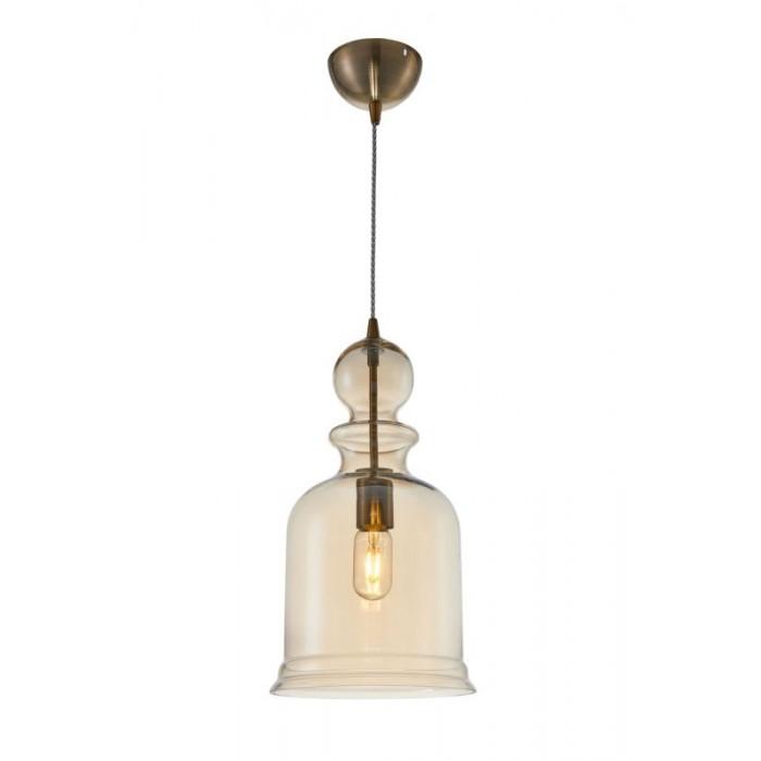 1Подвесной светильник Tone P002PL-01BZ