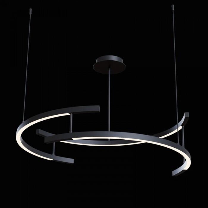 1Подвесной светильник Line MOD054PL-L52B4K