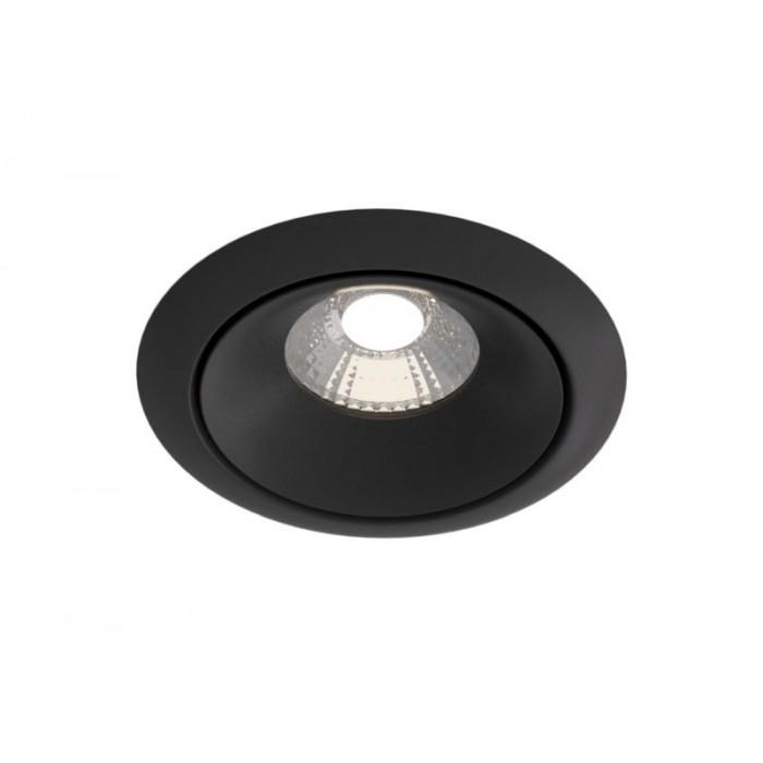 1Встраиваемый светильник Yin DL031-2-L12B