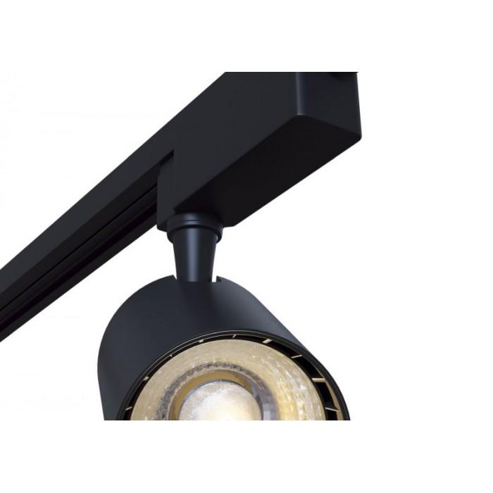 2Трековый светильник Track TR003-1-17W4K-B