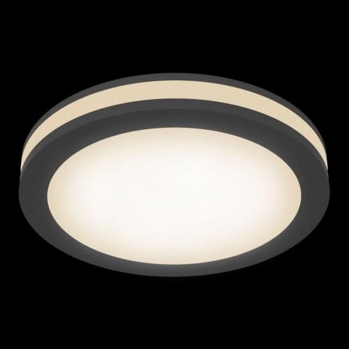 DL303-L12B Встраиваемый светильник Phanton Maytoni