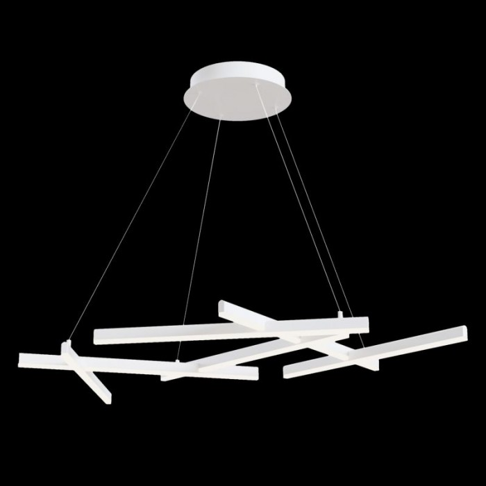 1Подвесной светильник Line MOD016PL-L75W