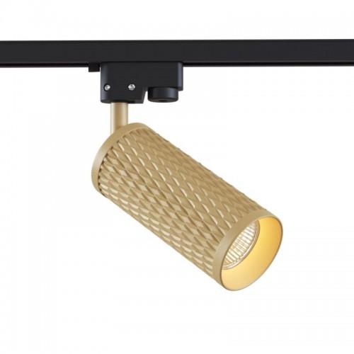 Трековый светильник Track TR011-1-GU10-G