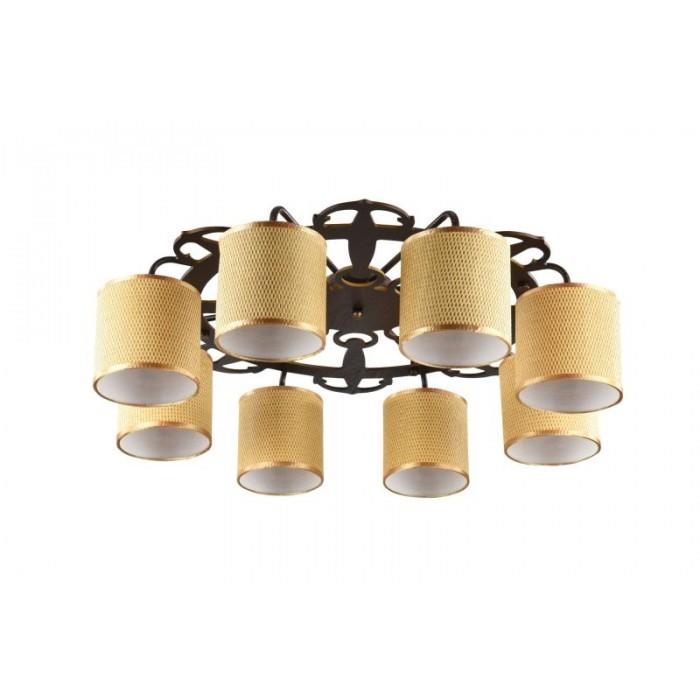 2Потолочный светильник Timone FR5100-CL-08-BR