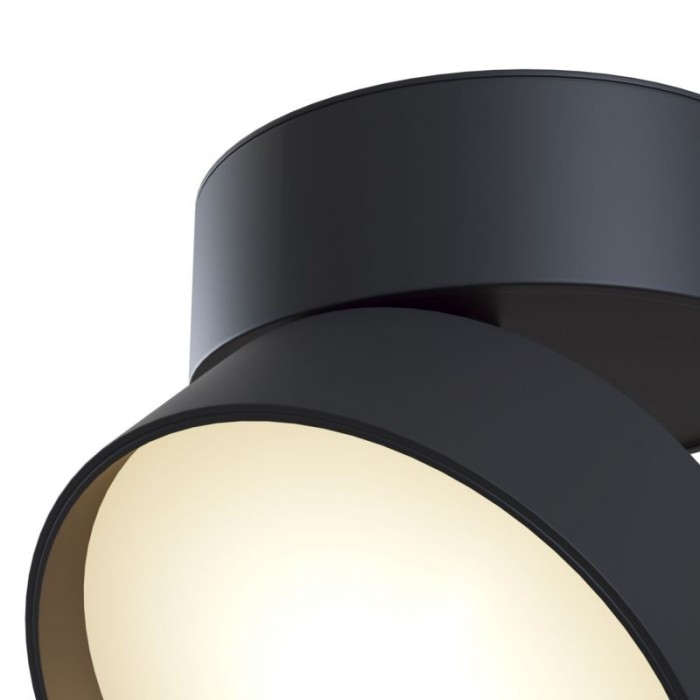 2Потолочный светильник Onda C024CL-L18B4K