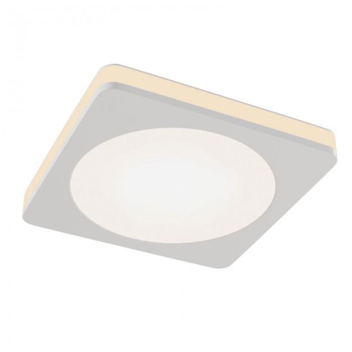 2Встраиваемый светильник Phanton DL303-L7W4K
