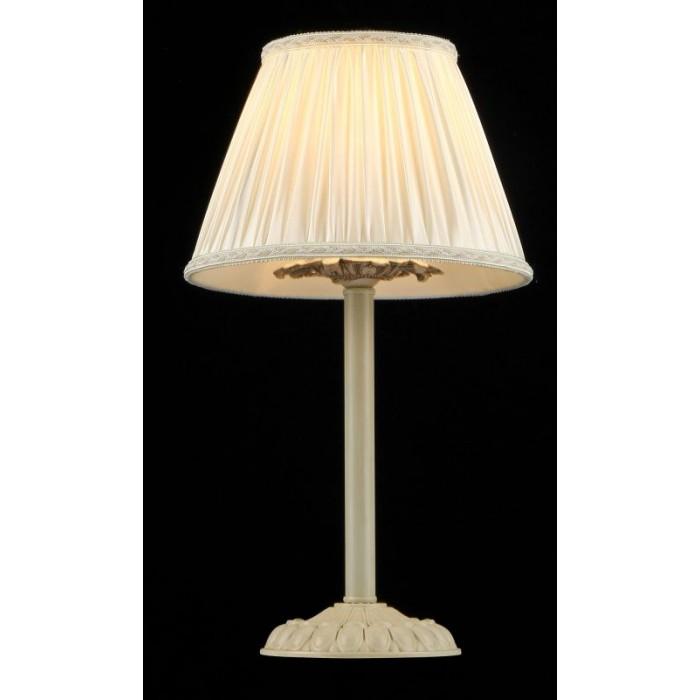1Настольная лампа Olivia ARM326-00-W