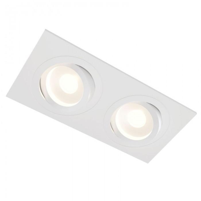 2Встраиваемый светильник Atom DL024-2-02W