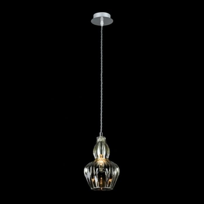 1Подвесной светильник Eustoma MOD238-PL-01-GN