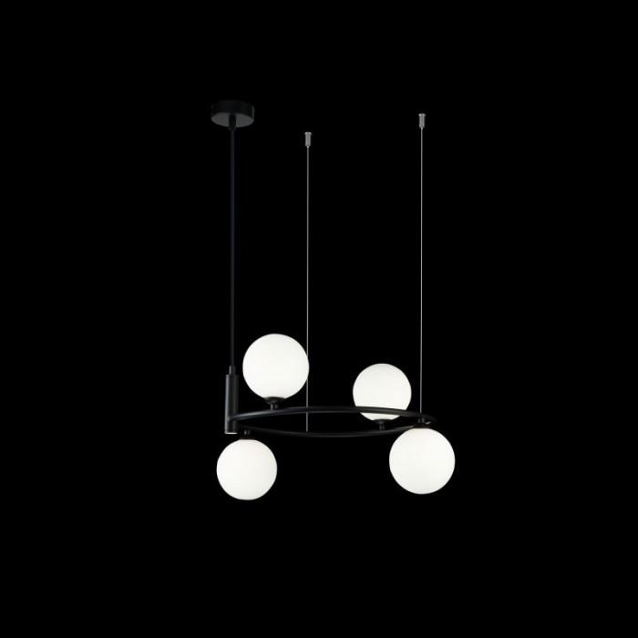 1Подвесной светильник Ring MOD013PL-04B