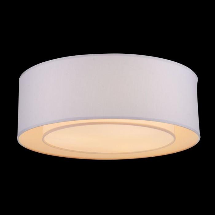1Потолочный светильник Bergamo MOD617CL-04GR