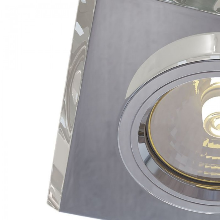 2Встраиваемый светильник Metal Modern DL288-2-3W-W