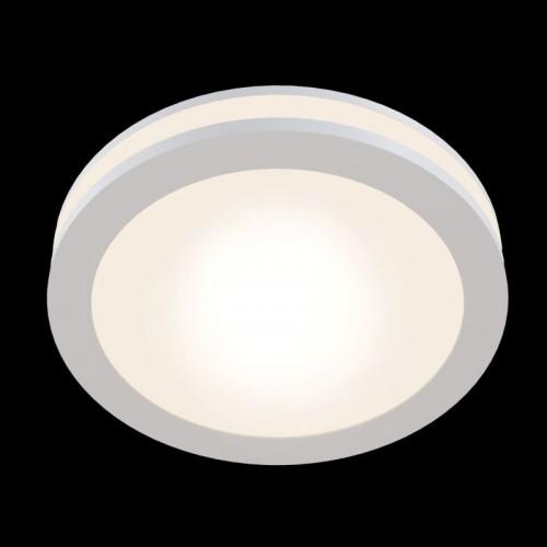 DL2001-L7W4K Встраиваемый светильник Phanton Maytoni