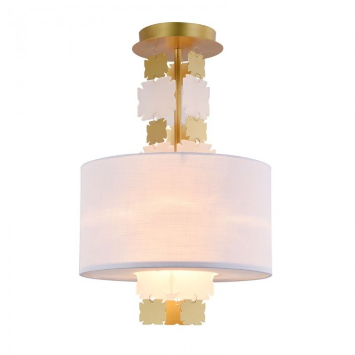2Потолочный светильник Valencia H601PL-01BS