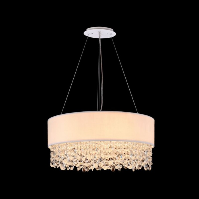1Потолочный светильник Manfred MOD600PL-06W