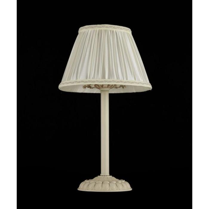 2Настольная лампа Olivia ARM326-00-W