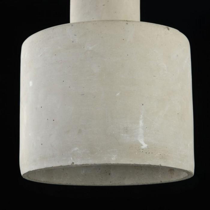 2Подвесной светильник Broni T439-PL-01-GR