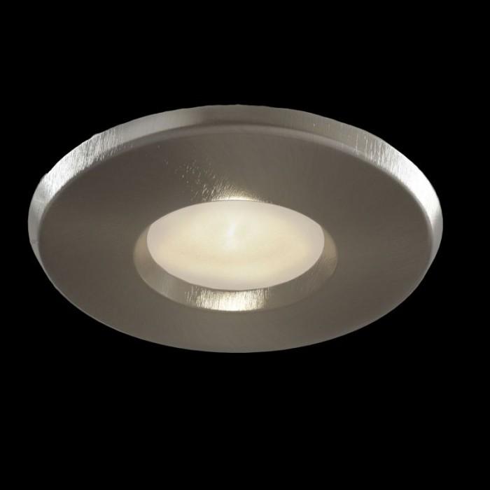 1Встраиваемый светильник Metal Modern DL010-3-01-N
